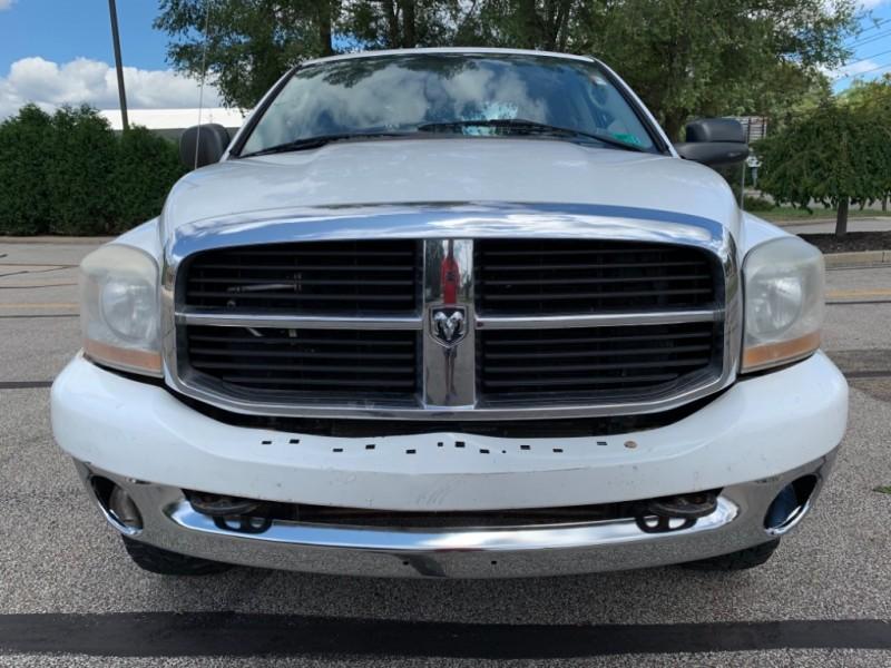 Dodge Ram 2500 2006 price $12,995