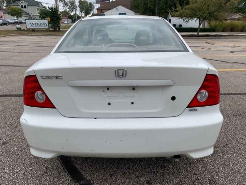 Honda Civic 2004 price $2,995