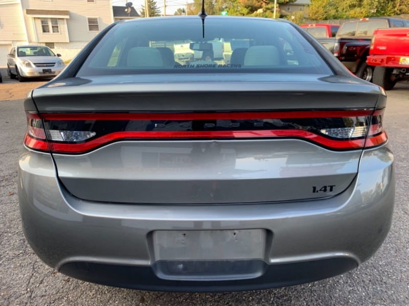 Dodge Dart 2013 price $5,495