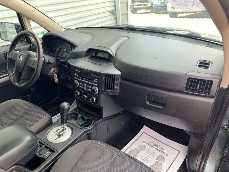 Mitsubishi Endeavor 2008 price $3,495
