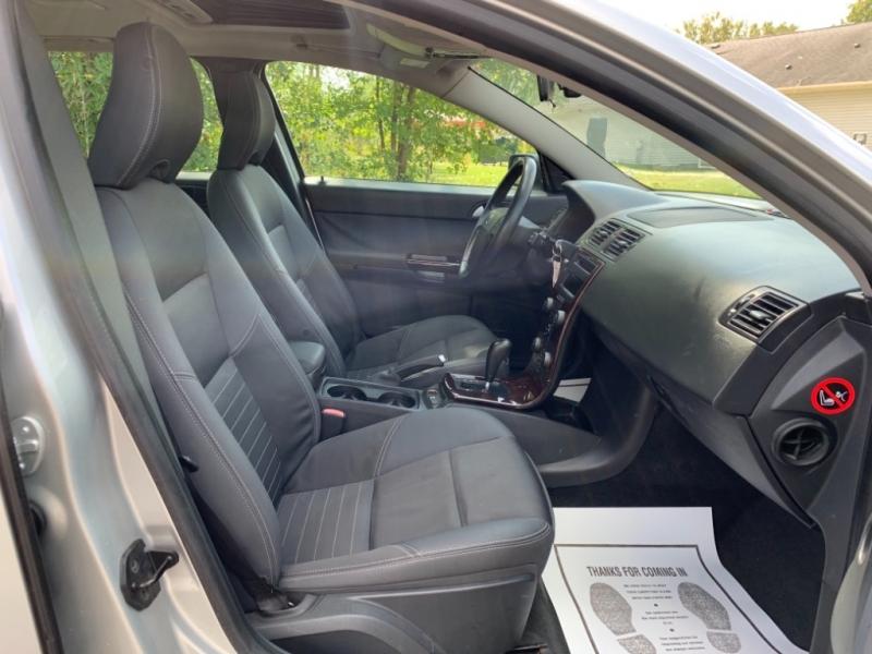 Volvo V50 2006 price $3,495