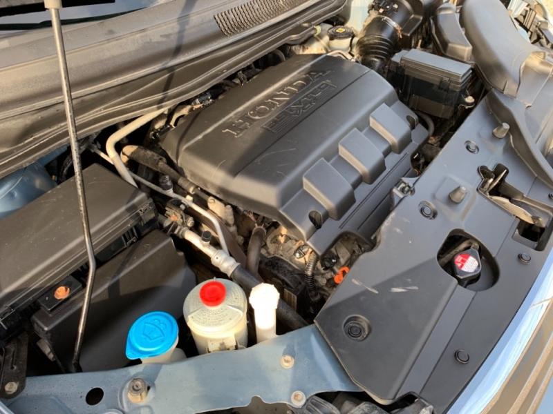 Honda Odyssey 2011 price $5,595