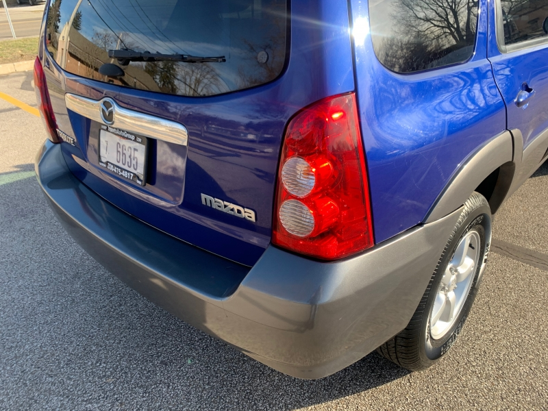 Mazda Tribute 2006 price $3,295