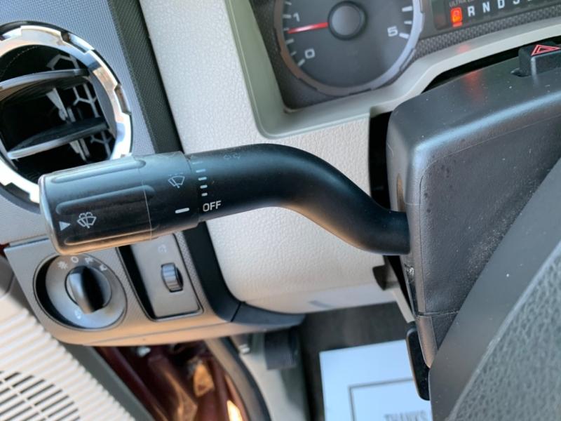 Ford Super Duty F-250 SRW 2010 price PENDING