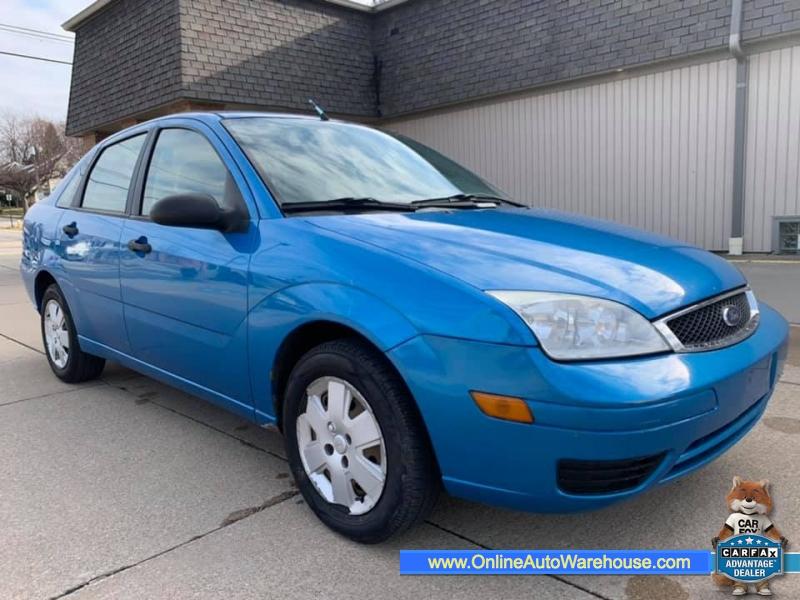 Ford Focus 2007 price $2,495