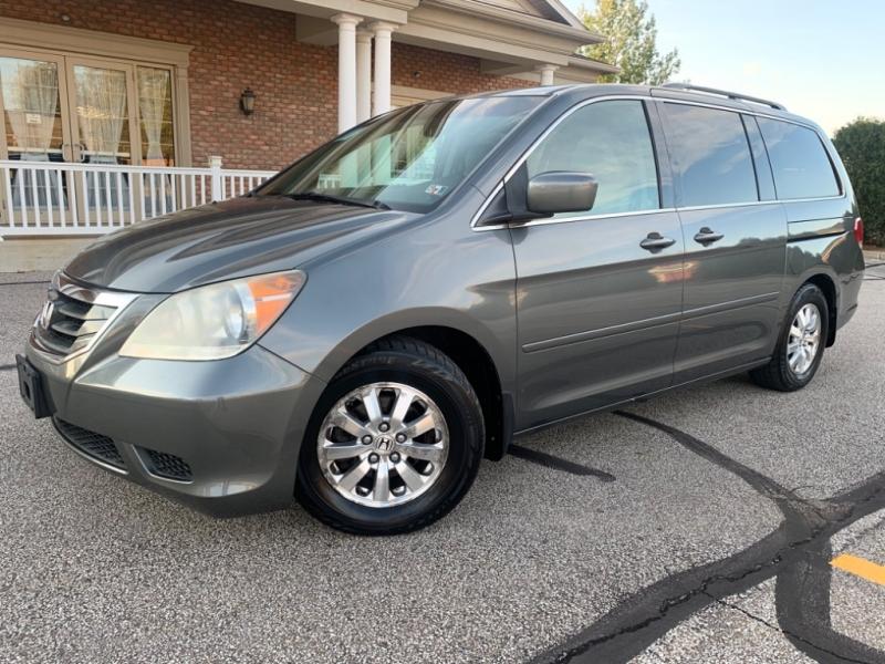 Honda Odyssey 2008 price SOLD