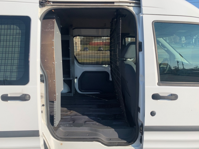 Ford Transit Connect 2012 price SOLD
