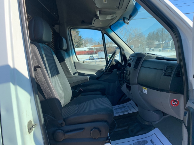 Dodge Sprinter 2007 price $7,995