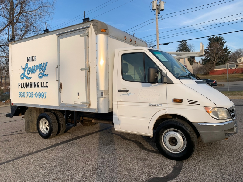 Dodge Sprinter 2006 price $5,995