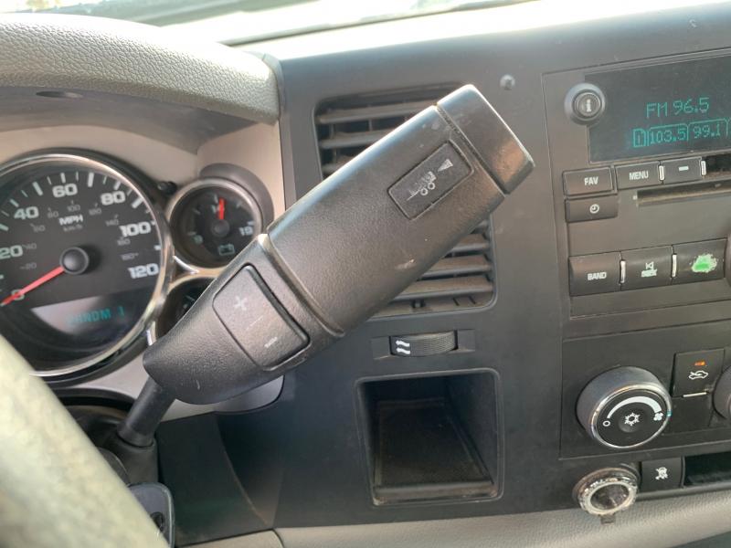 Chevrolet Silverado 2500HD 2009 price $8,495