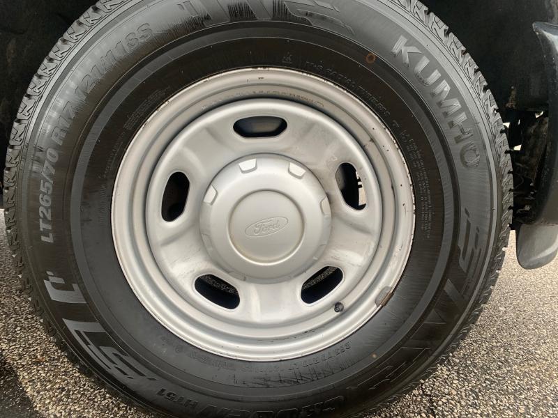 Ford Super Duty F-250 2011 price $8,495
