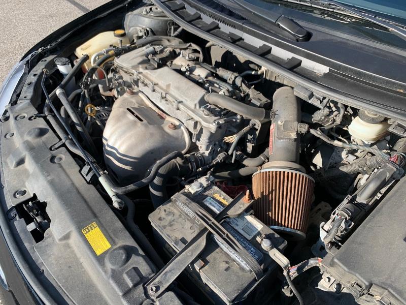 Scion tC 2011 price $4,495