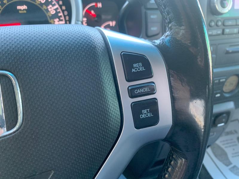 Honda Ridgeline 2007 price $5,995