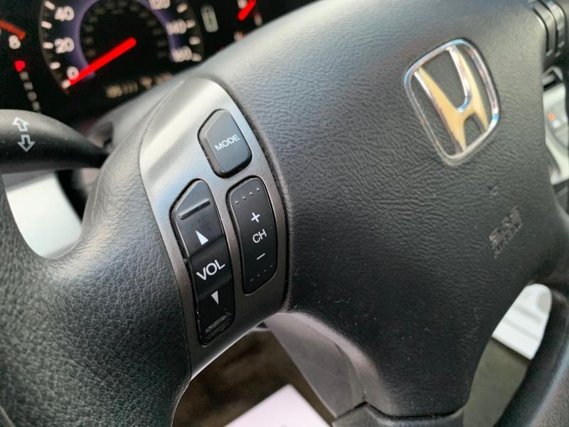 Honda Odyssey 2007 price $7,495
