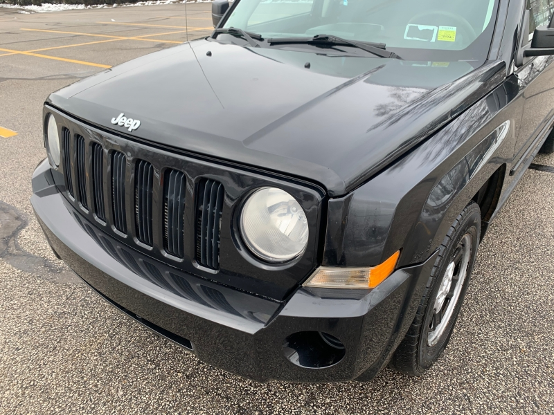 Jeep Patriot 2008 price $3,995