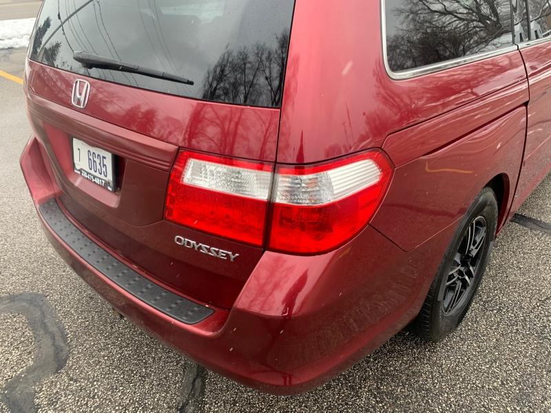 Honda Odyssey 2005 price $3,495