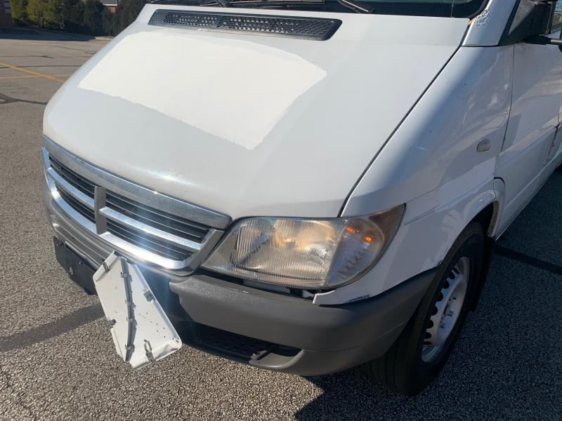 Dodge Sprinter 2005 price $5,995