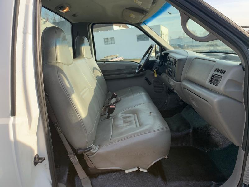 Ford Super Duty F-350 DRW 2002 price $6,995