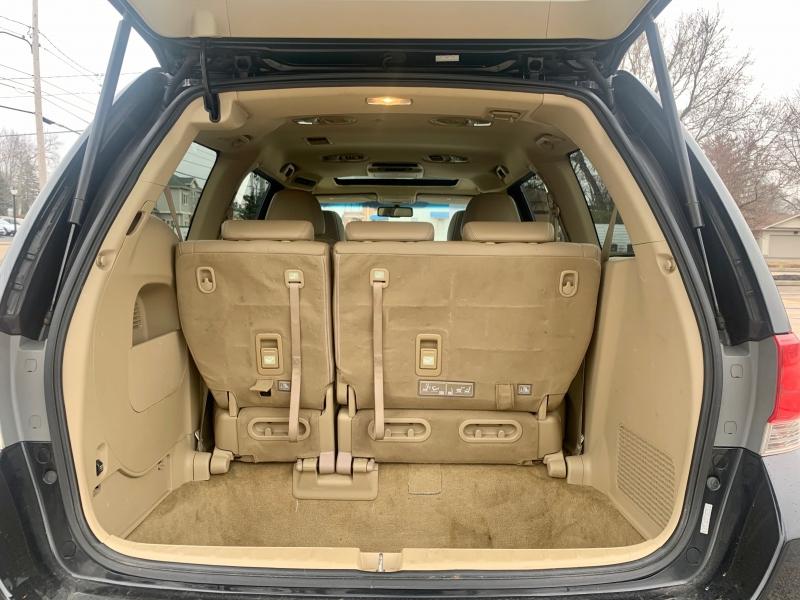 Honda Odyssey 2009 price $5,995