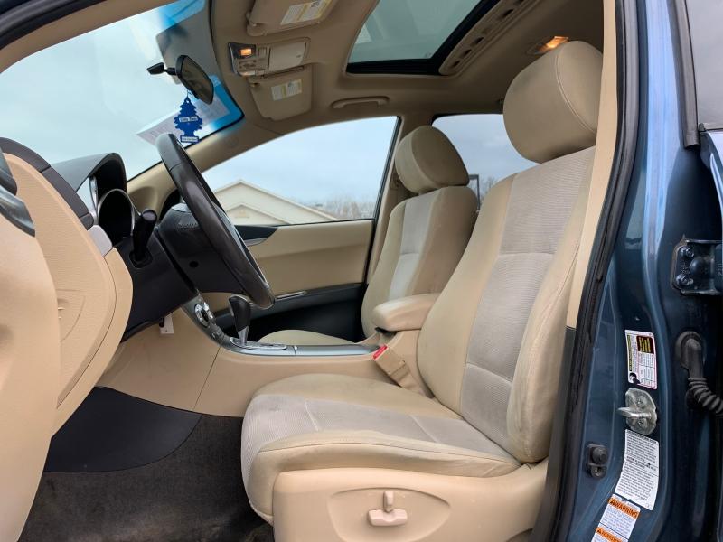 Subaru B9 Tribeca 2006 price SOLD
