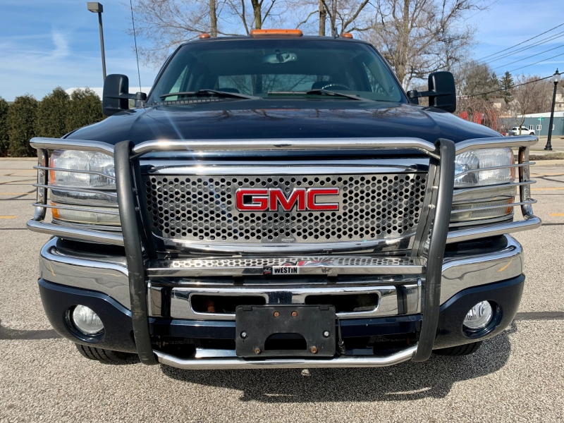 GMC Sierra 3500HD 2006 price PENDING
