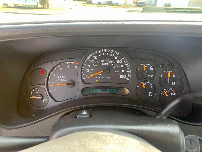 GMC Sierra 3500HD 2006 price PENDING