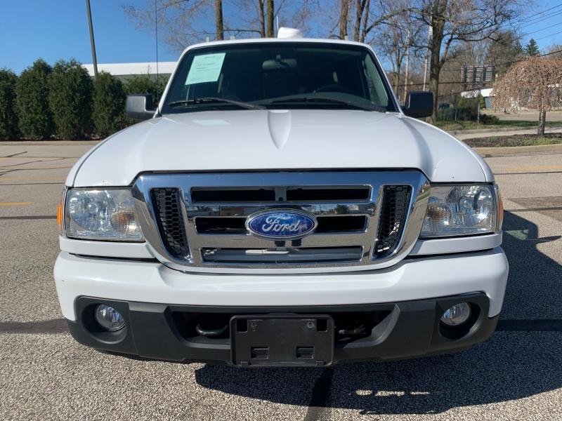 Ford Ranger 2008 price SOLD