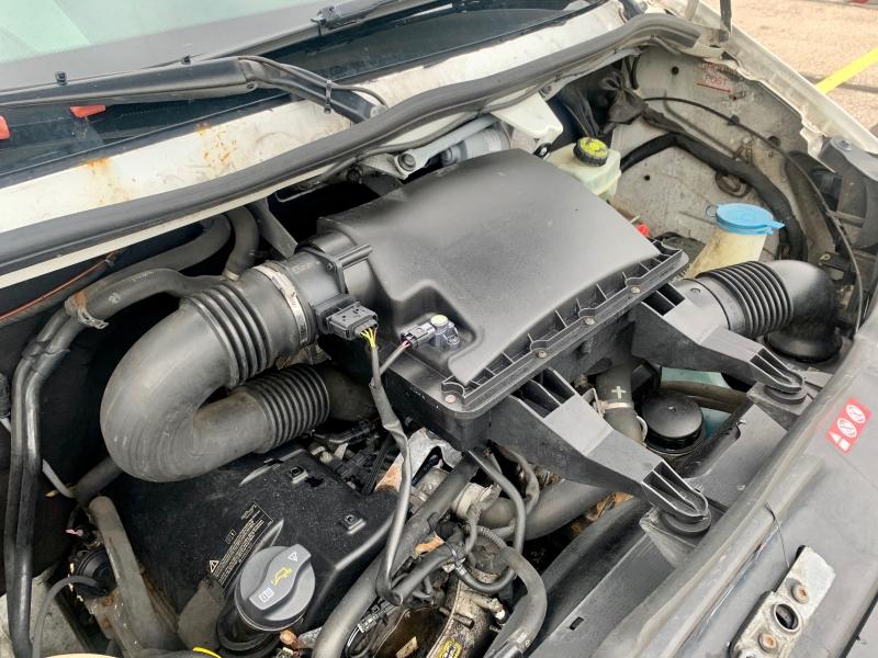 Mercedes-Benz Sprinter 2011 price SOLD