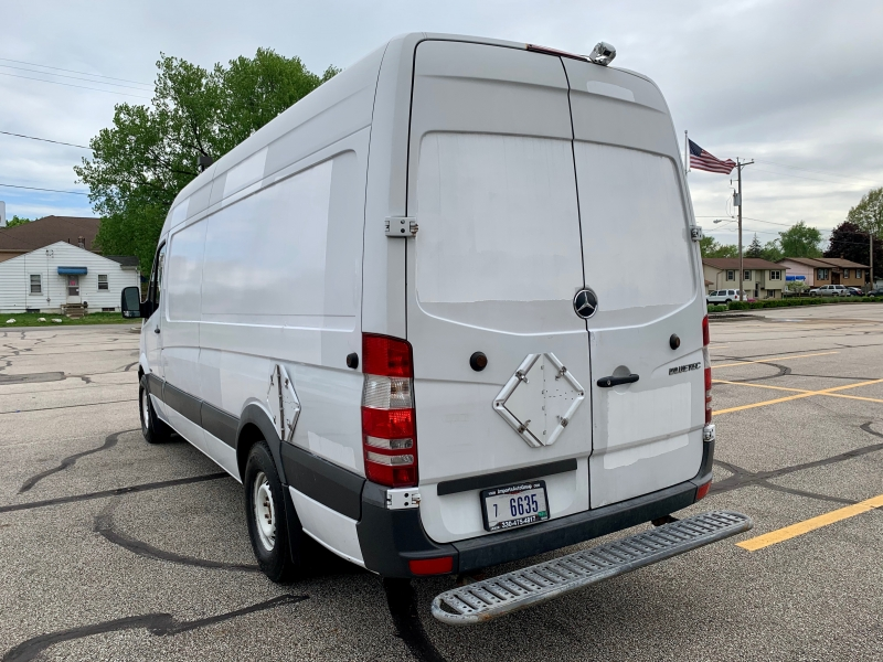 Mercedes-Benz Sprinter 2012 price $10,995