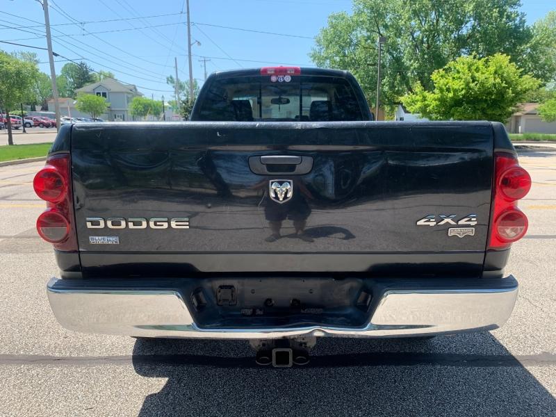 Dodge Ram 2500 2008 price $10,995