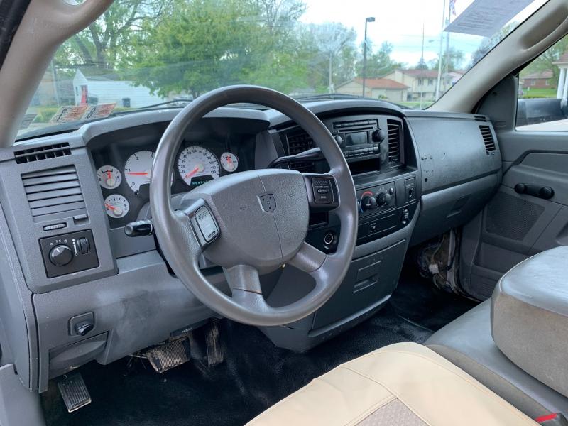 Dodge Ram 5500 2008 price $16,995