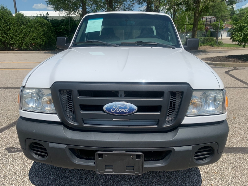 Ford Ranger 2009 price $4,995