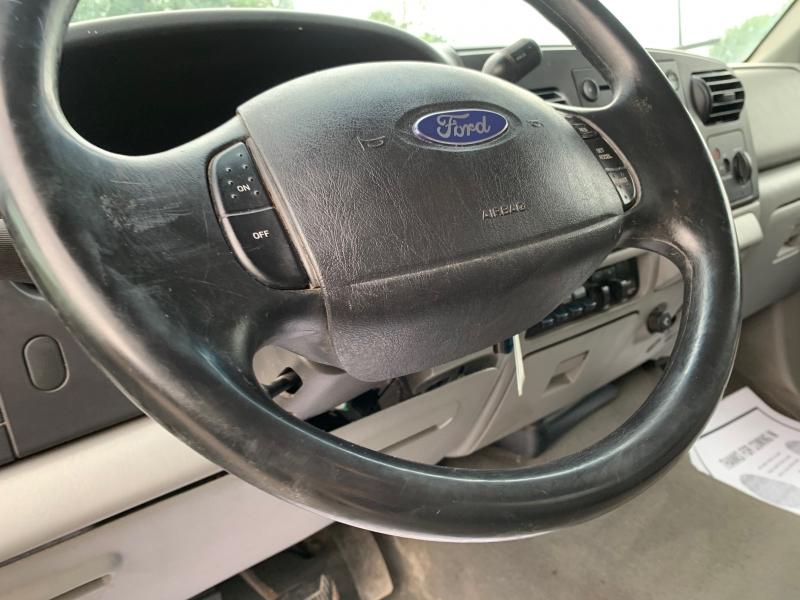 Ford Super Duty F-250 2007 price SOLD