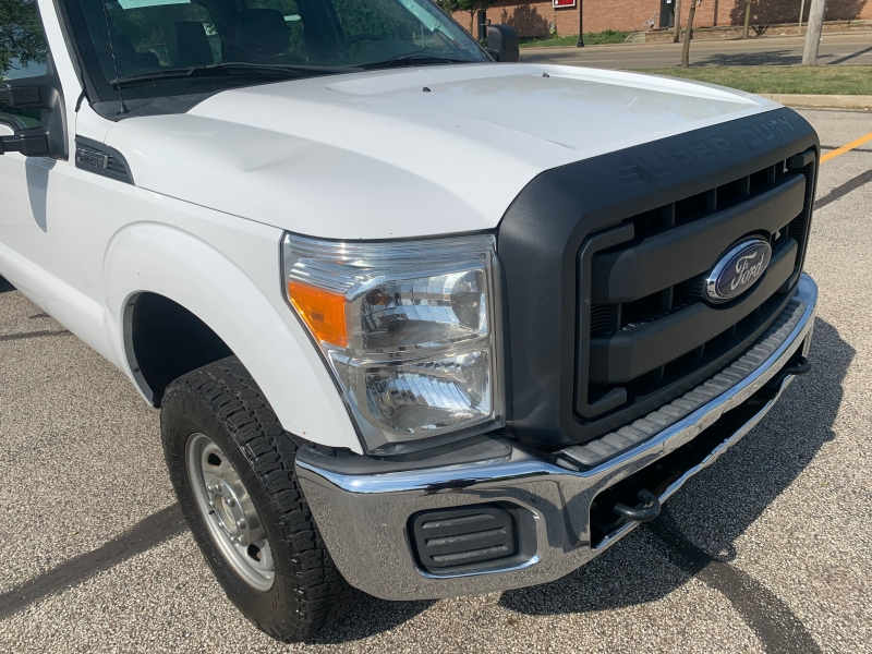 Ford Super Duty F-250 2013 price PENDING