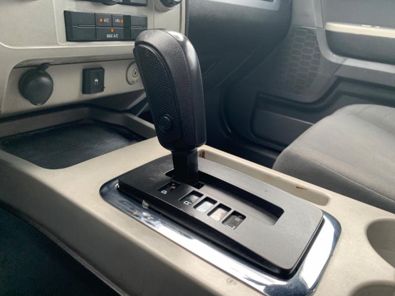 Ford Escape 2010 price SOLD