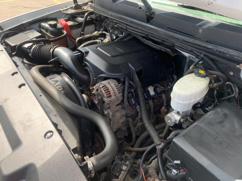 Chevrolet Silverado 3500HD 2009 price $6,995