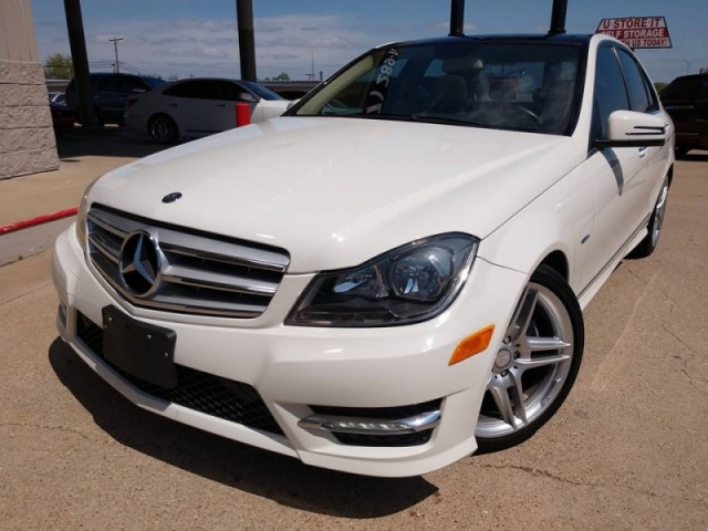 benz mercedes at detail c class motors serving haims used hollywood