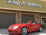 MERCEDES-BENZ SL 2006