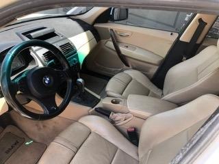 BMW X3 2006 price $6,950