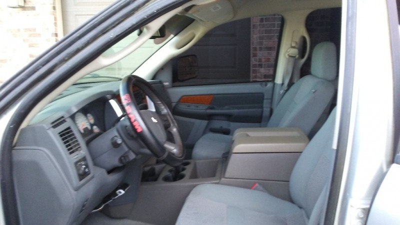 DODGE RAM 3500 2007 price $11,950
