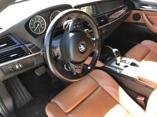 BMW X6 2014 price $18,950