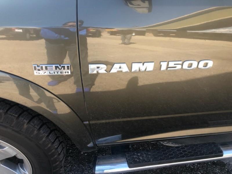 DODGE RAM 1500 2012 price $15,950