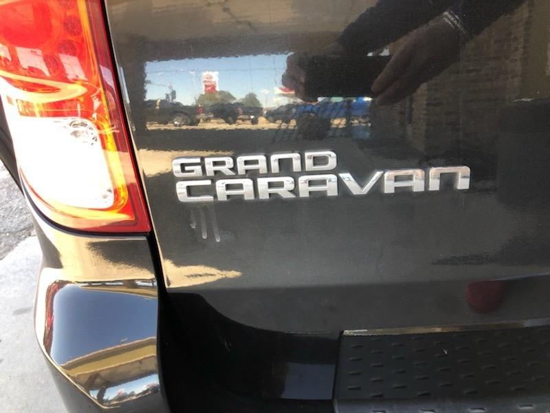 DODGE GRAND CARAVAN 2012 price $7,950
