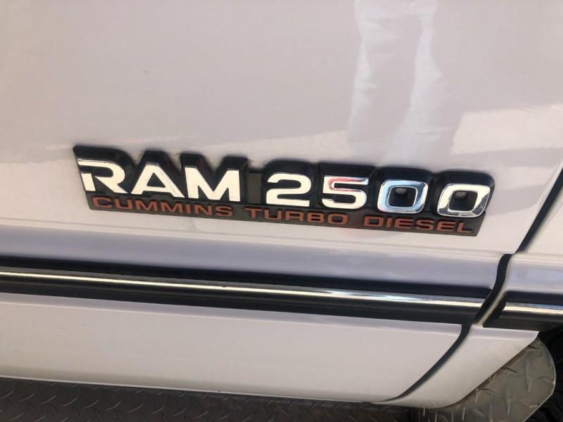 DODGE RAM 2500 1997 price $12,950