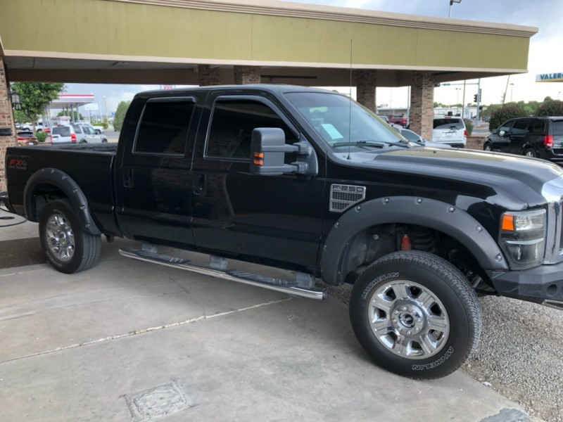 FORD F250 2010 price $19,950