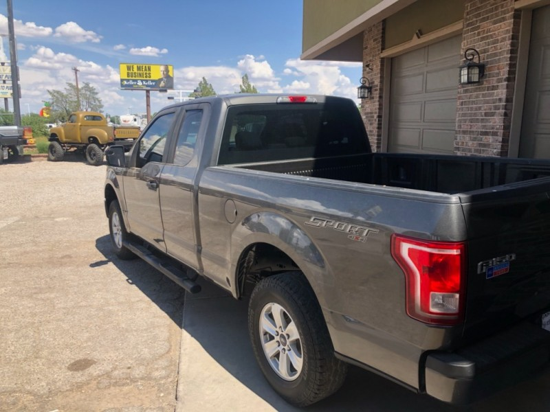 FORD F150 2017 price $23,950