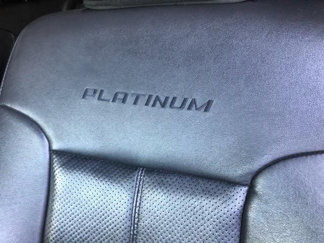FORD/ PLATINUMB F250 2015 price $39,950