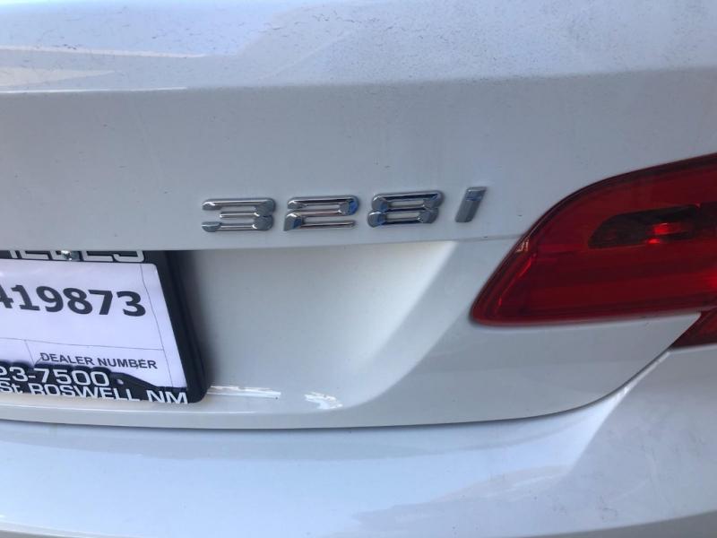 BMW 328 2012 price $11,950