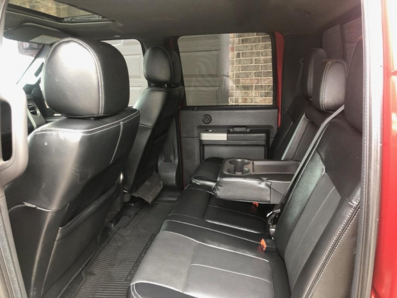 FORD F250 2016 price $47,950