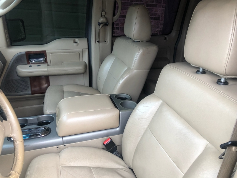 FORD F150 2006 price $10,950